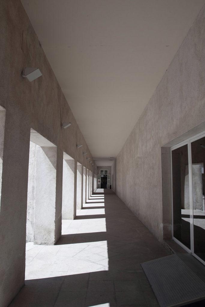 Centro Andaluz de arte contemporáneo,